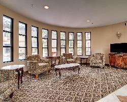 Hotel Baymont Inn & Suites Laurel