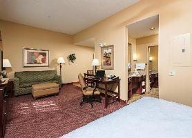Hotel Homewood Suites By Hilton Portland
