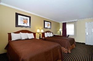 Hotel Best Western Mckenzie