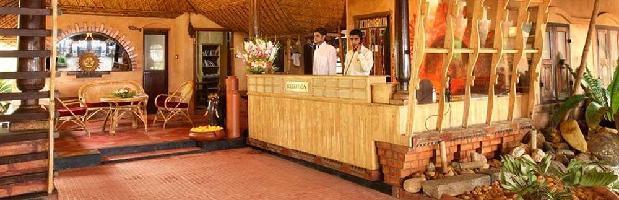 Hotel Cherai Beach Resort
