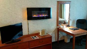 Hotel Travelodge & Suites Fargo Moorhead