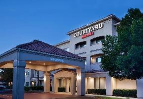 Hotel Courtyard Palmdale