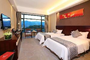 Hotel Ramada Longyan