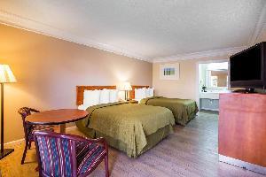 Hotel Quality Inn Dalton
