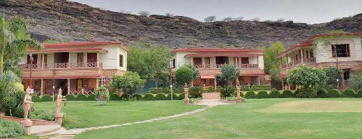 Marugarh Jodhpur Hotel