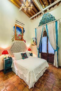 Hotel Casa Pedro Loza