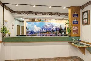 Hotel Days Inn Laramie