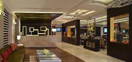 Hotel Fortune Inn Grazia, Ghaziabad