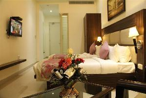 Hotel Bhawna Clarks Inn - Agra