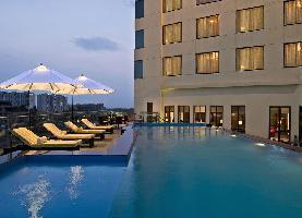 Hotel Park Plaza Zirakpur