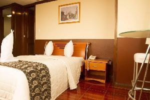 Hotel Puebla Inn Express