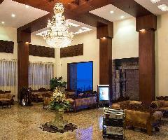 Hotel Jc Residency Madurai