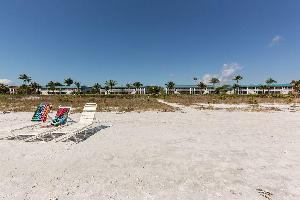 Sanibel Arms West Condominiums