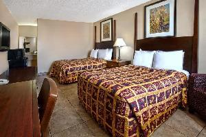 Hotel Knights Inn Orlando