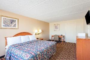 Hotel Days Inn & Suites Pigeon Forge