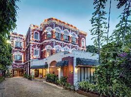 Hotel The Astor