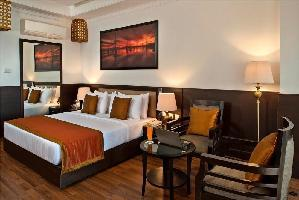 Hotel Fortune Park Moksha