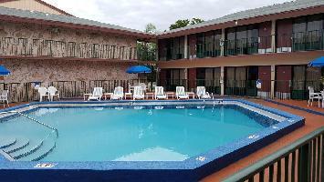 Hotel Garden Inn Of Homestead