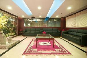 Hotel Shoba Suites