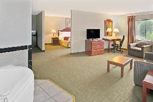 Hotel Days Inn & Suites Laurel Near Fort Meade