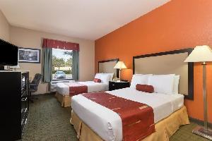 Hotel Days Inn & Suites Lakeland