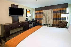 Hotel Holiday Inn Express & Suites Jackson / Pearl Intl Airport