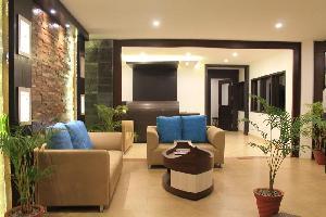 Hotel Munnar Tea Country Resort
