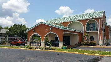 Hotel Goldstar Inn And Suites Kissimmee