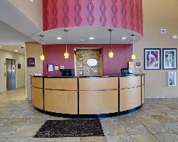 Hotel Comfort Suites Salem
