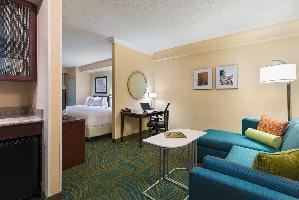 Hotel Springhill Suites Pensacola