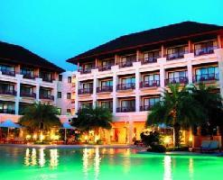Hotel The Tide Resort - Bangsaen Beach