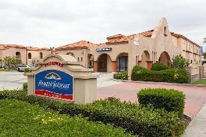 Hotel Howard Johnson Inn And Suites Pico Rivera