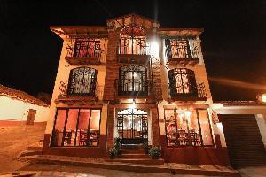 Hotel Real De La Sierra