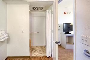 Hotel Motel 6 Pendleton