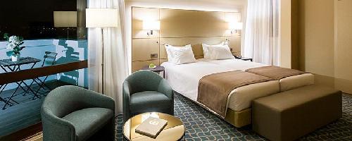 Hotel Dom Henrique-downtown