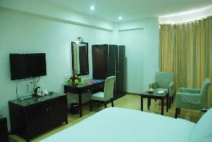 Hotel Parker Lords Eco Inn Ahmedabad