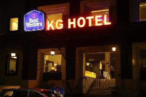 K.g. Hotel
