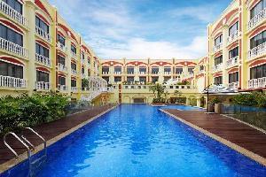 Hotel Wyndham Foshan Shunde