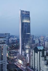 Hotel Ascott Central Wuxi