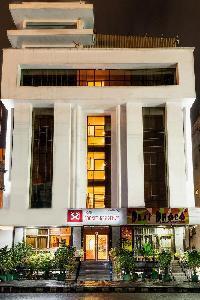 Hotel Treebo Saaket Residency