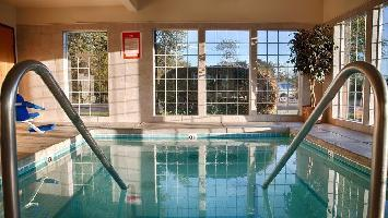 Hotel Best Western Dallas Inn & Suites