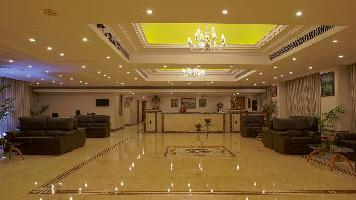 Hotel Gemini Continental Lucknow