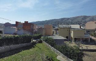 323850) Apartamento En El Centro De Pag Con Aparcamiento, Terraza