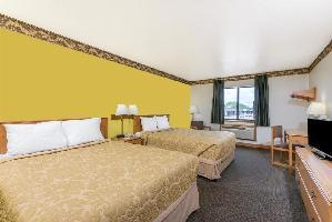 Hotel Super 8 Uniontown Pa