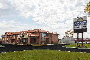 Hotel Days Inn Utica