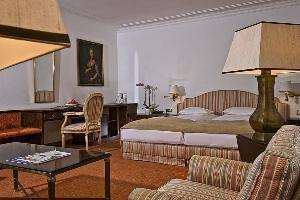 Hotel Wyndham Grand Bad Reichenhall Axelmannstein