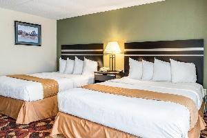 Hotel Quality Inn Carlisle