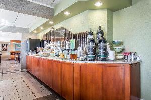 Hotel Quality Inn Milan-sandusky