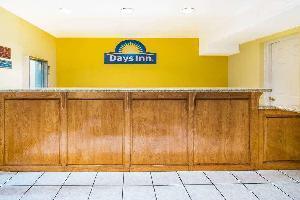 Hotel Day Inn Mcallen