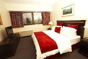 Hotel Stamford Suites